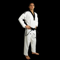 ADIDAS GRAND MASTER II TAEKWONDO UNIFORM