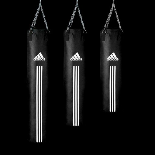 ADIDAS TRAINING HEAVY BAG CANVAS TYPE