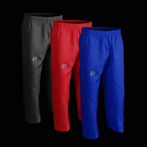 The Official Distributor Of Adidas Genesis Taekwondo