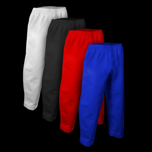 DYNAMICS LIGHT WEIGHT 6OZ PANTS