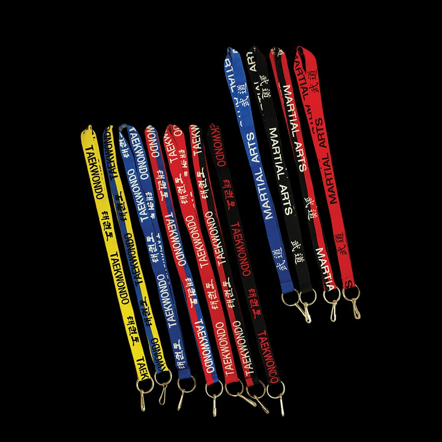 The official distributor of adidas LANYARD Martial Arts Supplies ...: http://dynamicsworld.com/lanyard-1802.html