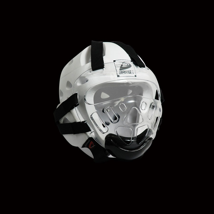 The Official Distributor Of Adidas Infinite Face Shield