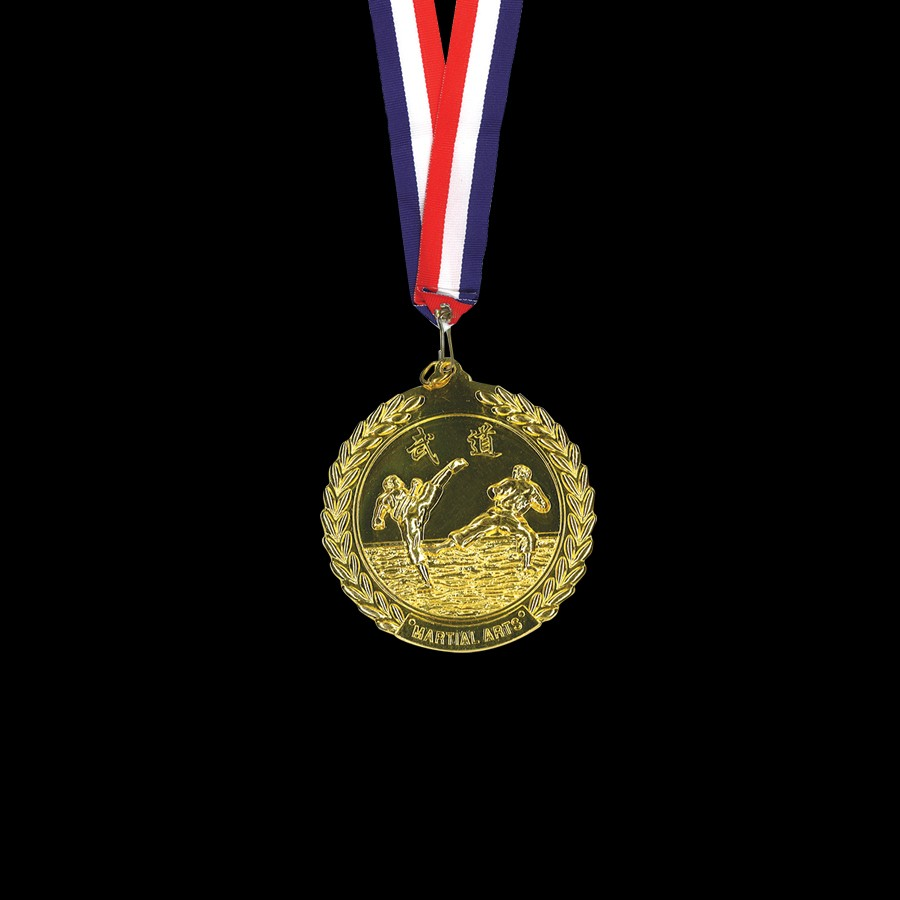 The Official Distributor Of Adidas Martial Arts Medal