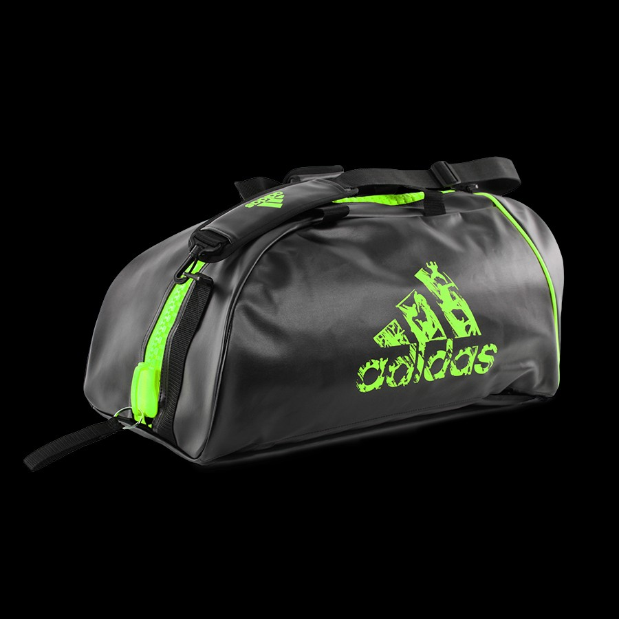 938c73fad4 The official distributor of adidas ADIDAS TRAINING 2 IN 1 BAG ...