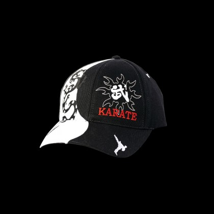 DRAGON KARATE HAT