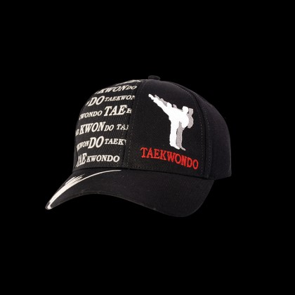 TKD SIDE KICK HAT