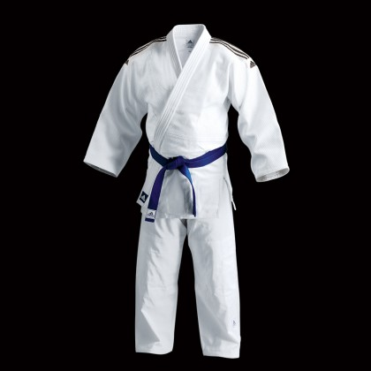 ADIDAS J650 CONTEST GI JUDO UNIFORM