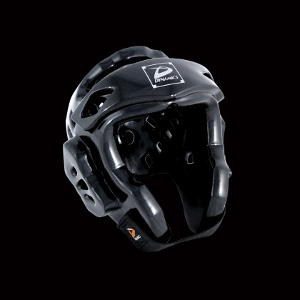 DYNAMICS SPARTAN HEAD GEAR