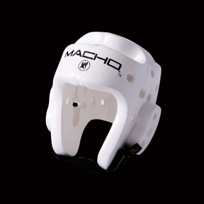 MACHO HEADGEAR