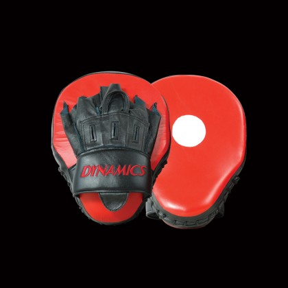 DYNAMICS TRADITIONAL PUNCH MITTS