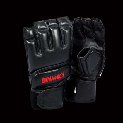 DYNAMICS LEATHER GLOVE