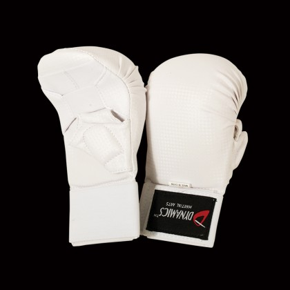 DYNAMICS CHAMPION KARATE GLOVES