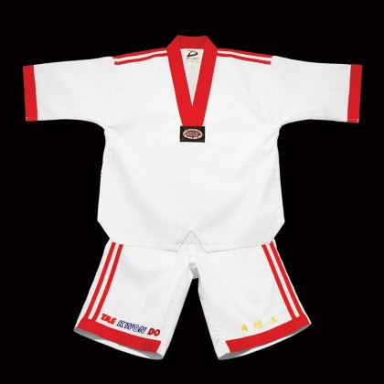 DYNAMICS S2 SUMMER TAEKWONDO UNIFORM