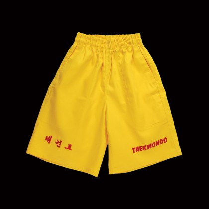 DYNAMICS TAEKWONDO SUMMER PANTS
