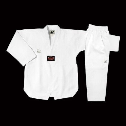 DYNAMICS VERITAS TAEKWONDO UNIFORM