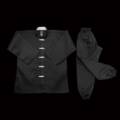 DYNAMICS KUNG FU UNIFORM