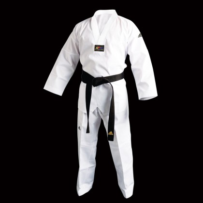 ADI-CLUB TAEKWONDO UNIFORM