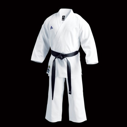 K220SK ADIDAS GRAND MASTER GI KARATE UNIFORM
