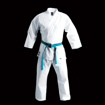 K220 ADIDAS TRAINING GI KARATE UNIFORM