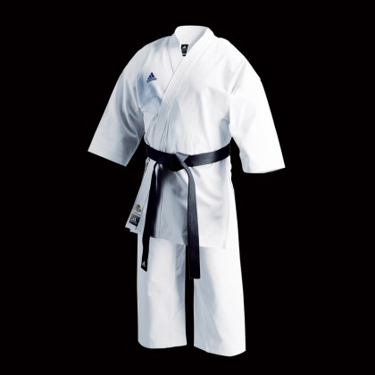 K460E ADIDAS GRAND CHAMPION GI KARATE UNIFORM