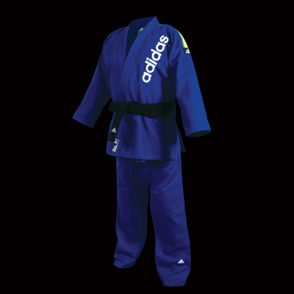 ADIDAS JJ500 TRAINING GI JIU-JITSU UNIFORM