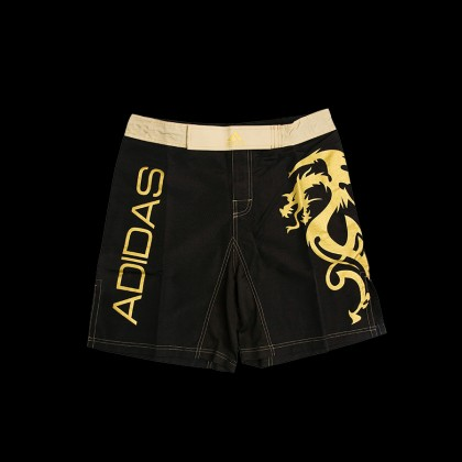 ADIDAS MMA PANTS DRAGON