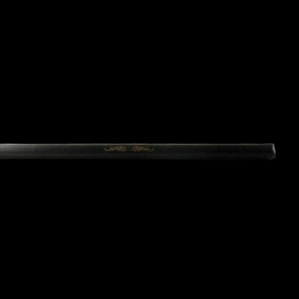 BLACK FOAM ESCRIMA STICK