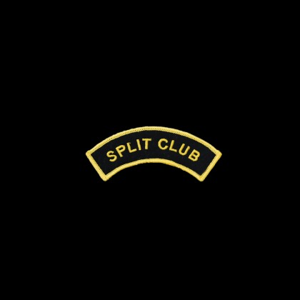 Split Club Arch Patch