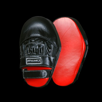 DYNAMICS PRO TRADITIONAL PUNCH MITTS