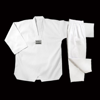 DYNAMICS REGULAR TAEKWONDO UNIFORM