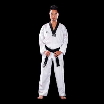 DYNAMICS MOODO TAEKWONDO UNIFORM