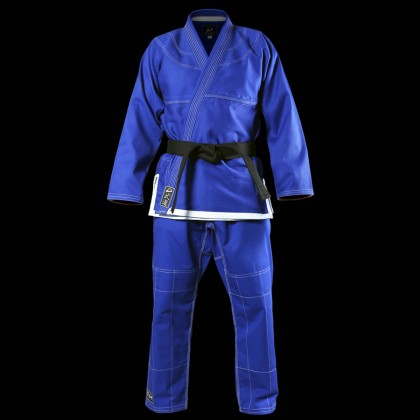 DYNAMICS BLUE JIU JITSU UNIFORM