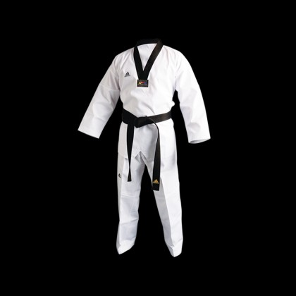 ADIDAS ADI-START TAEKWONDO UNIFORM