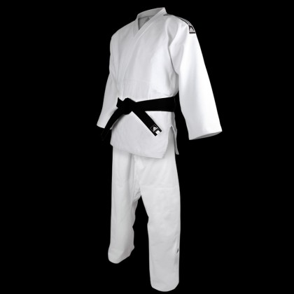 ADIDAS CHAMPION II GI JUDO UNIFORM