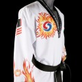 DYNAMICS FLAME TEAM UNIFORM