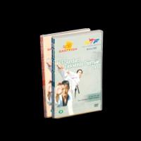 WTF STANDARD TAEKWONDO POOMSAE DVD Vol 1
