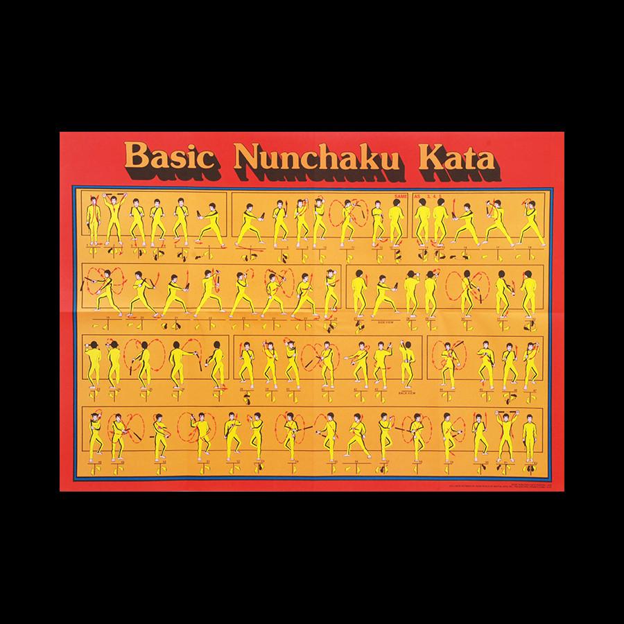 Aquitaine Nunchaku Artistique - Kata de Nunchaku ...