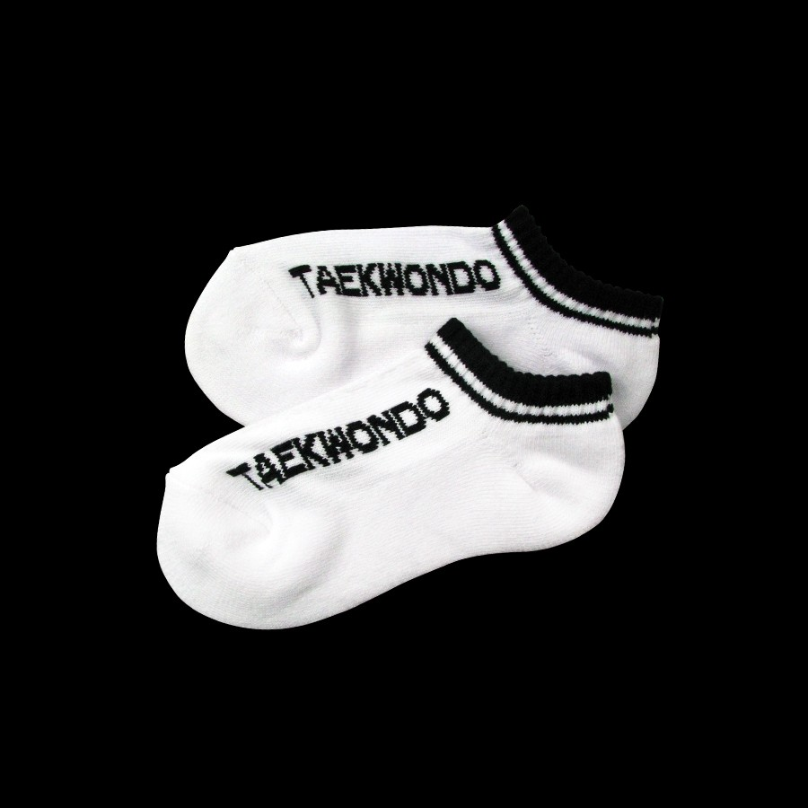 The Official Distributor Of Adidas Taekwondo Socks Martial