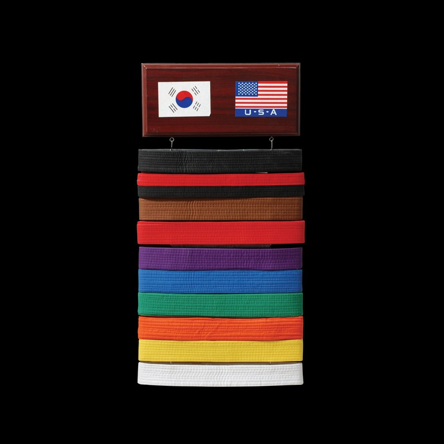 The Official Distributor Of Adidas Flag Belt Display Rack