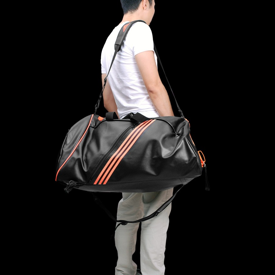 f2689bb1cba0 The official distributor of adidas ADIDAS TRAINING 2 IN 1 BAG ...