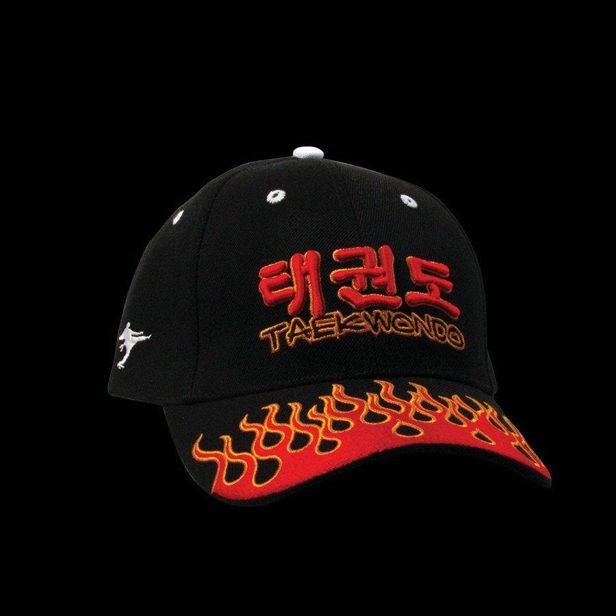 The Official Distributor Of Adidas Spartan Tkd Flame Hat