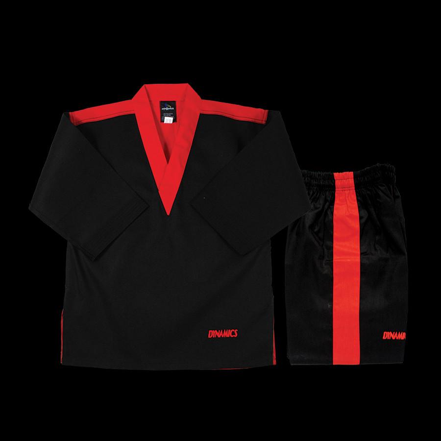 The Official Distributor Of Adidas Dynamics Team Uniform