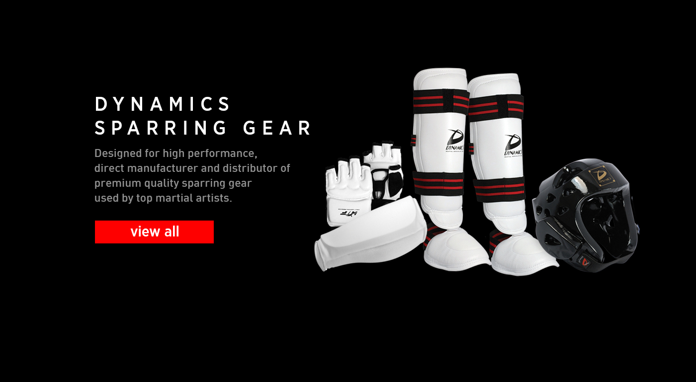 The Official Distributor Of Adidas Martial Arts Sparring
