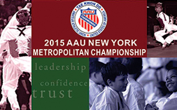 2015 AAU NY