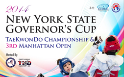 NY State Governor's Cup