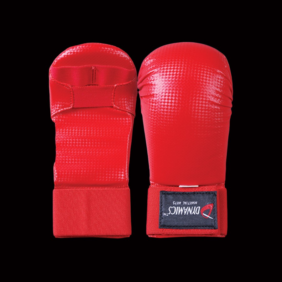 The official distributor of adidas DYNAMICS KARATE GLOVES